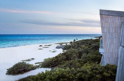 MAG lifestyle Magazin online Fernreisen Flugreisen Urlaub Luxus Reisen Hotels Resorts Mexiko Palmaïa The House of AïA Karibik Riviera Maya mexikanische Halbinsel Yucatán