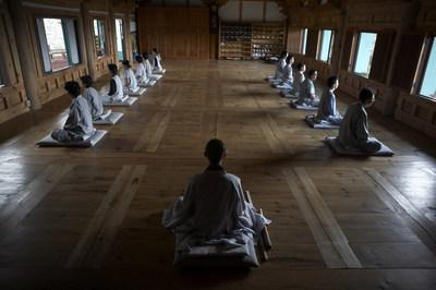 MAG Lifestyle Magazin Wellness, Reisen und Gesundheit: Korea, Tempelaufenthalt & Mediation, Buddhismus & meditationsbasiertes Trainingsprogramm,  Ängste, Depressionen und Stress lindern und weniger ängstlich oder gestresst