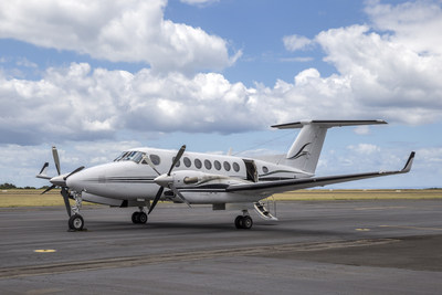 MAG Lifestyle Magazin Reisen Urlaub Fernreisen Flugreisen  Cabrits Resort Spa Kempinski Dominica Fünf Sterne Resort Karibik Flugservice Inter Island Air privater Transfer SUV