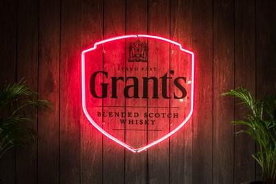 whisky scotch blended grant girvan schottland schottischen auszeichnung iwsc