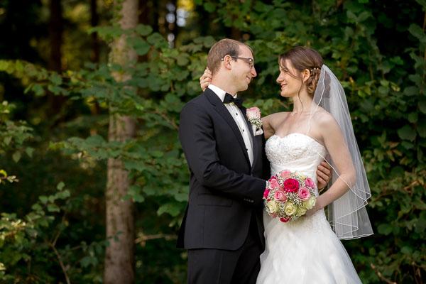 Hochzeitsfotograf in Uster