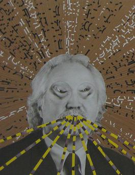 Prof.It, 50 x 40 cm, 2011