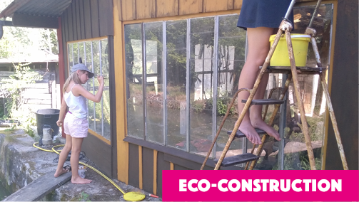 Eco-construction