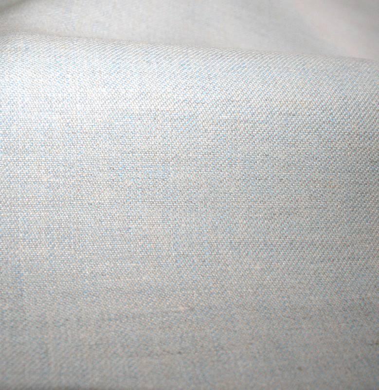 Denim Stoff - hellblau