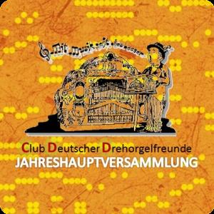 CDD Hauptversammlung 2015 - I'm coming!