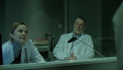 """Nona"" - Dr. Keller & Dr. van Schijndel (Karoline Eichhorn & Wolfgang Riehm)"