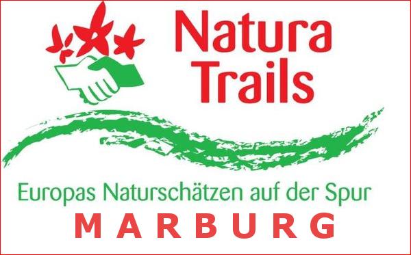Natura Trail Marburg ist eröffnet!