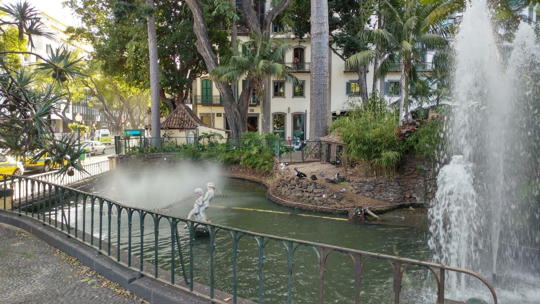 City Park Funchal