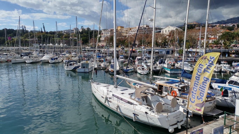 Yacht Club Funchal