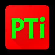 Application PTI gratuite