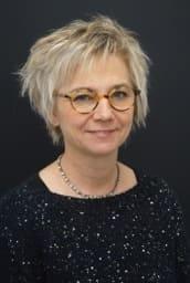 Portrait de Anne-Claire Perruchon