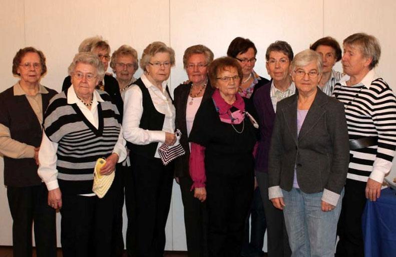 Das Lepra-Team - Foto: Pia Niewind