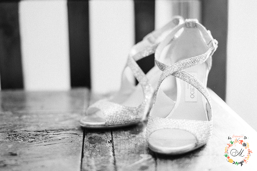 chaussures mariée jimmy choo