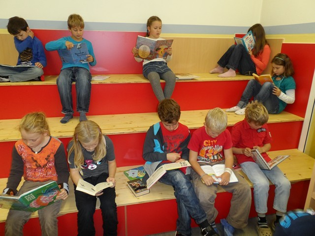 Da macht das Lesen Spaß:-)