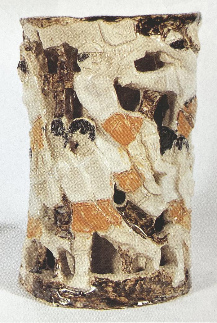 第19回(1990年)『꽃병 / 花瓶』