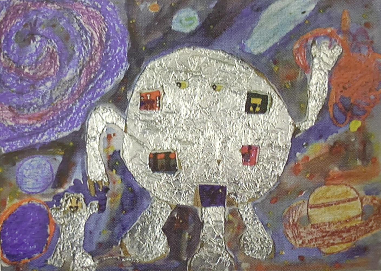 第28回(1999年)『우주려행 / 宇宙旅行』