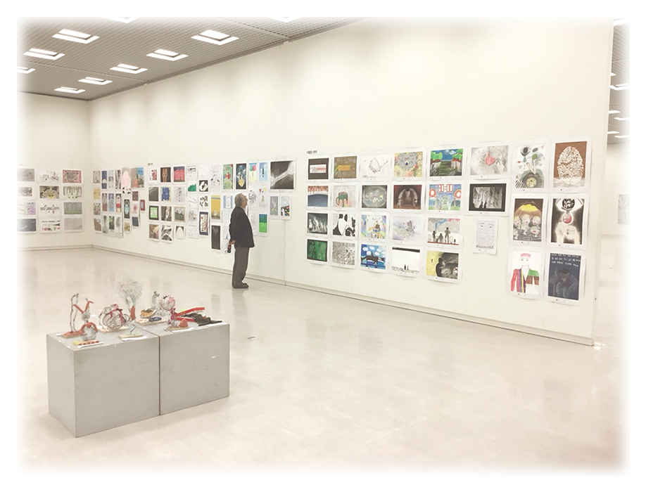 第46回松江展 in島根県立美術館