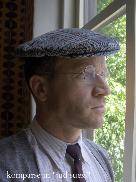 """kameramann in """"Jud Süß"""""""
