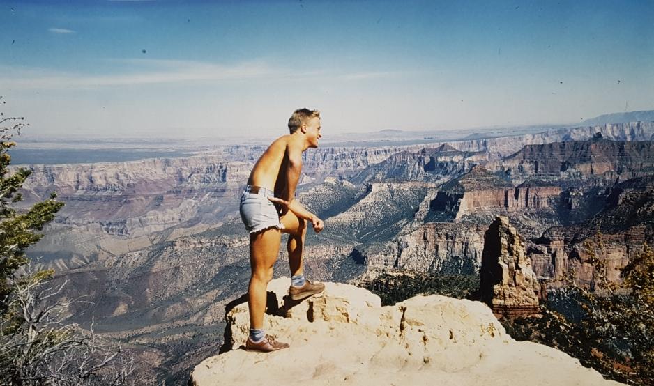 wochenend ausflug zum grand canyon