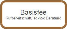 Basisfee