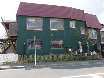 神奈川県・大磯のカフェぶらっと(BLATT)