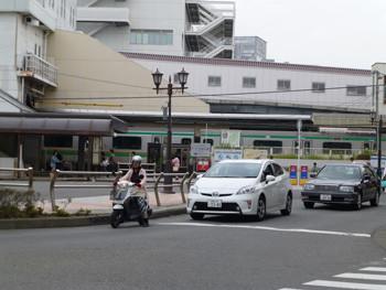 JR茅ヶ崎駅ビル