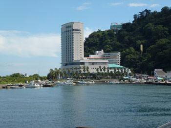 熱海・熱海後楽園ホテル