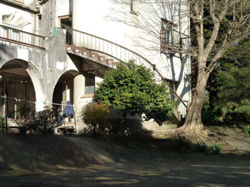 藤沢市・善行のグリーンハウス