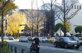 横浜・神奈川県民ホール