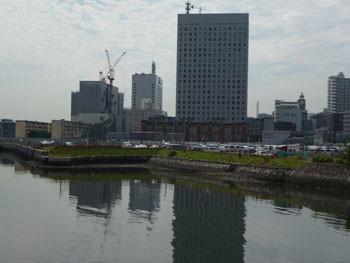 横浜・浜通の開発地区