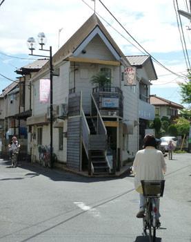 神奈川県茅ヶ崎市・雄三通りのパンキー(PANKEY)