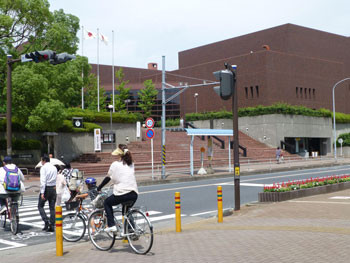 茅ヶ崎・茅ヶ崎文化会館