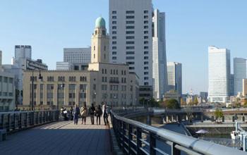横浜・横浜税関