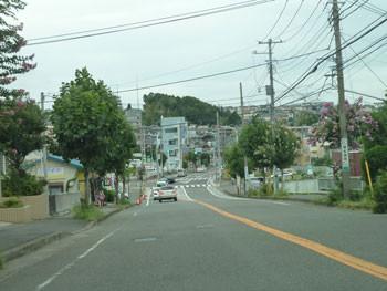 神奈川県藤沢市・善行の街