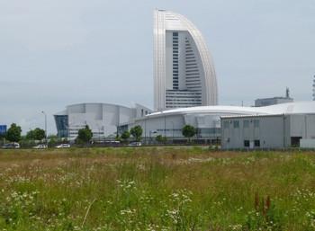 横浜・インターコンチネンタル ホテル
