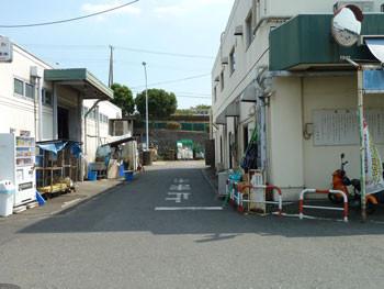 神奈川県藤沢市・藤沢地方卸売市場