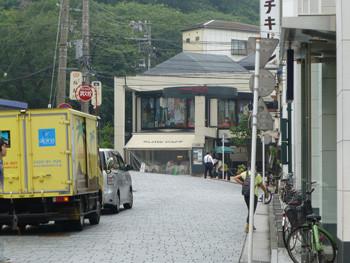 横浜・元町のPASEOパセオ