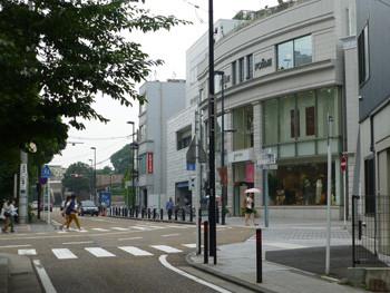 横浜・元町・中華街駅周辺
