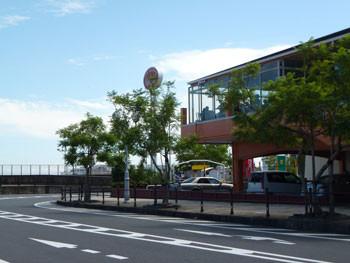 熱海・ジョナサンサンビーチ店