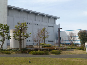 藤沢・藤沢市民会館