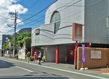 神奈川県茅ヶ崎市・雄三通りのフォトグラフィック大井