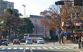 横浜・横浜開港資料館