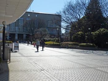 藤沢・秩父宮記念体育館