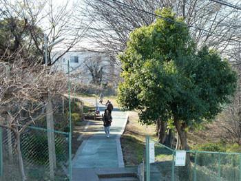 藤沢市・善行駅への近道
