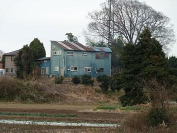 横浜・東俣野の田園風景