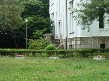 横浜市港北区・大倉山記念館