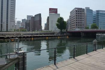 横浜市・本町通り
