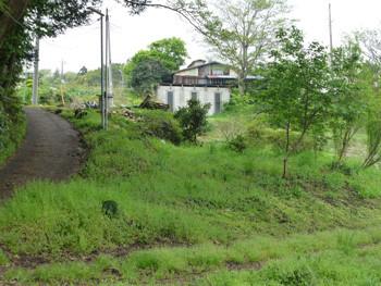藤沢市・石川の一軒家