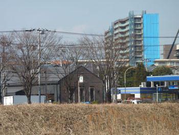 藤沢市・大庭のレストランサンマルク