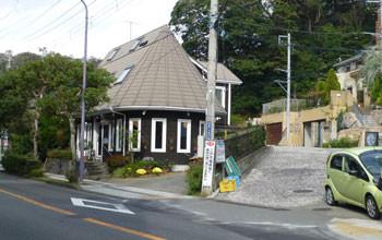 鎌倉・佐助のベニー美容室